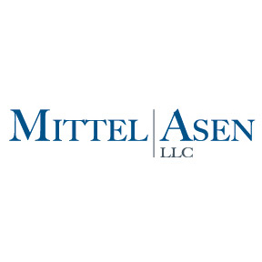 I designed this logo for Portland, Maine law firm, Mittel Asen.