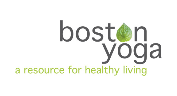 Boston Yoga logo